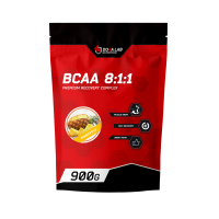 аминокислоты do4a lab bcaa 8:1:1 900 г